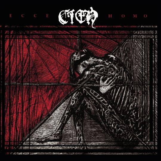 CIEń - Ecce Homo CD