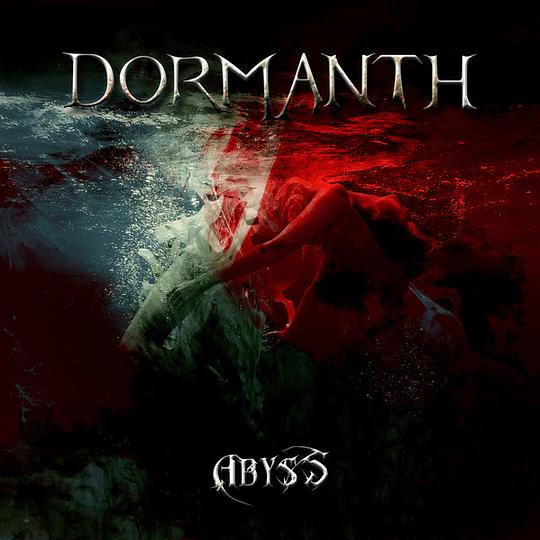 DORMANTH -  Abyss CD