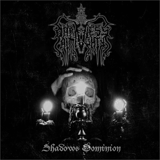 DARKNESS ALMIGHTY - Shadows Dominion CD
