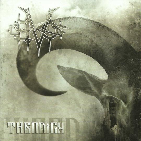 DEIVOS -  Theodicy CD