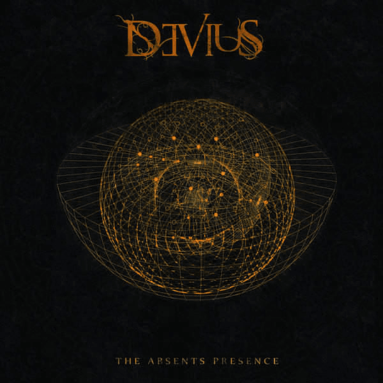 DEVIUS - The Absents Presence CD