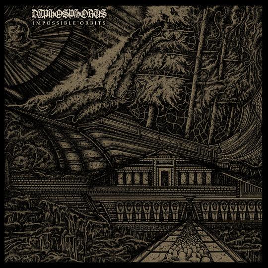 DEPHOSPHORUS - Impossible Orbits CD