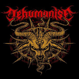 DEHUMANISE – A Symptom Of The Human Condition CD