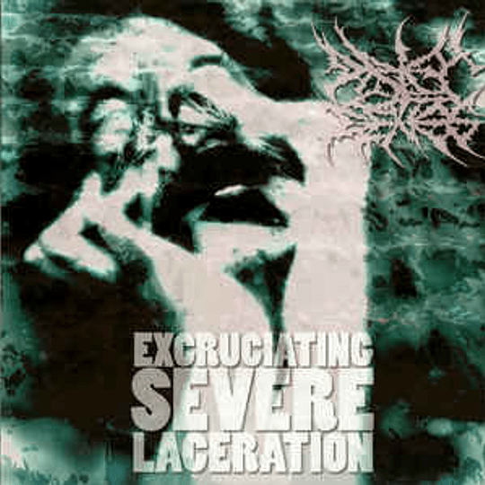 DRIFT OF GENES - Excruciating Severe Laceration CD