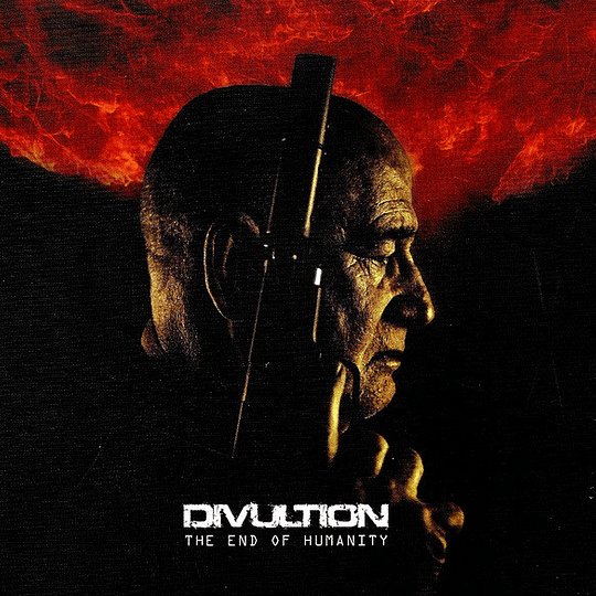 DIVULTION - The End Of Humanity CD