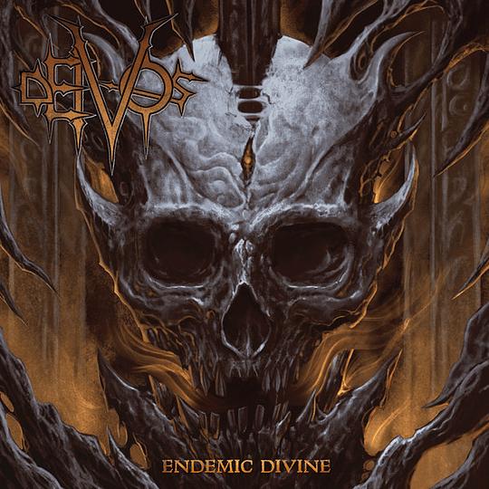 DEIVOS -   Endemic Divine CD
