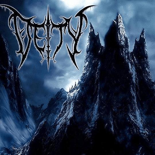 DEITY - S/t CD