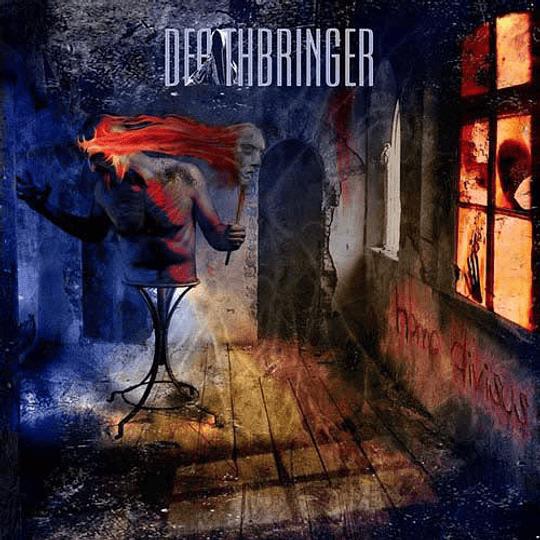 DEATHBRINGER - Homo Divisus CD