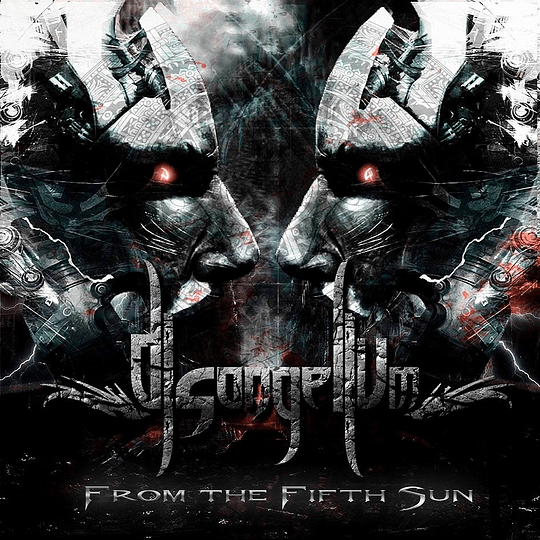 DISANGELIUM .  From the Fifth Sun CD