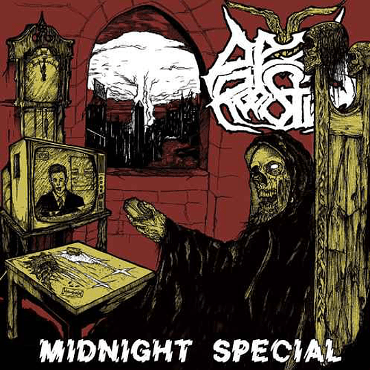 DEAD ROOSTER - Midnight Special CD
