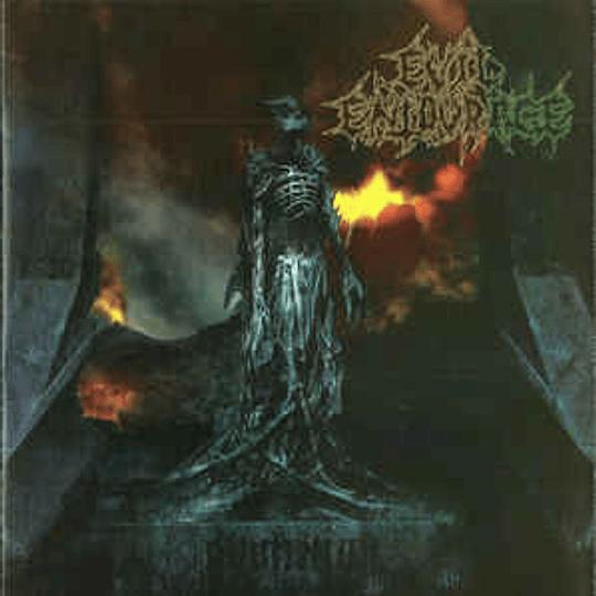 EVIL ENTOURAGE - Dominion CD