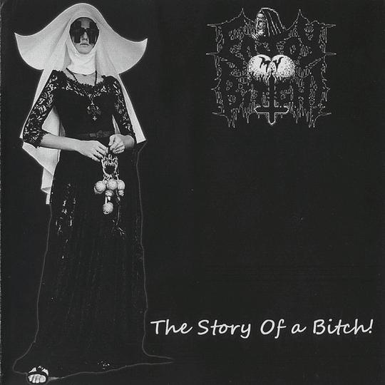 ENJOY MY BITCH - The Story Of A Bitch CD