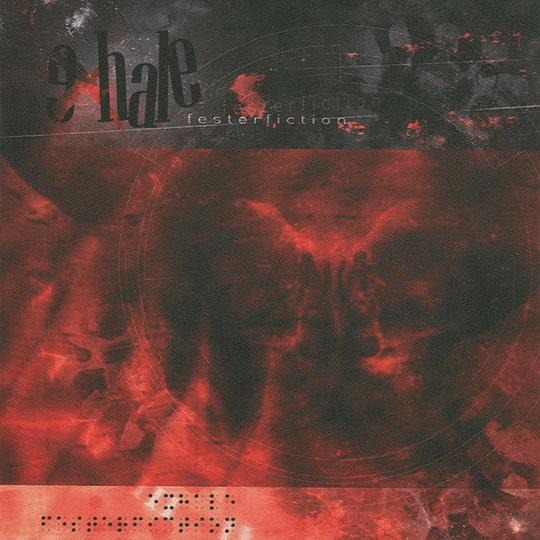 EXHALE - Festerfiction CD