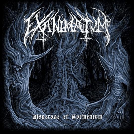 EXANIMATVM - Dispersae Et Tormentvm CD