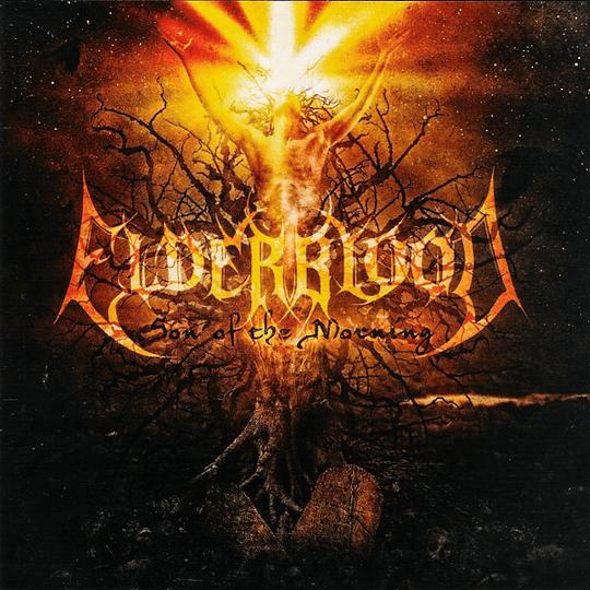 ELDERBLOOD - Son Of The Morning CD