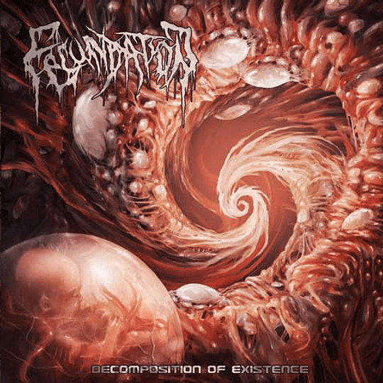 FECUNDATION - Decomposition Of Existence CD