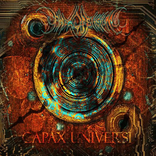 FIELDS OF ELYSIUM - Capax Universi CD