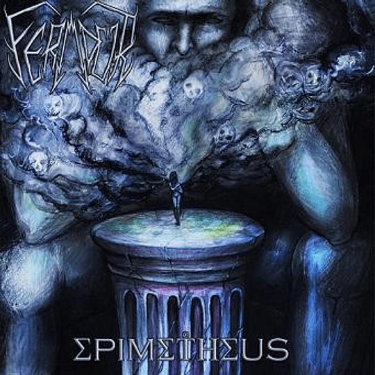 FERADUR -  Epimetheus CD