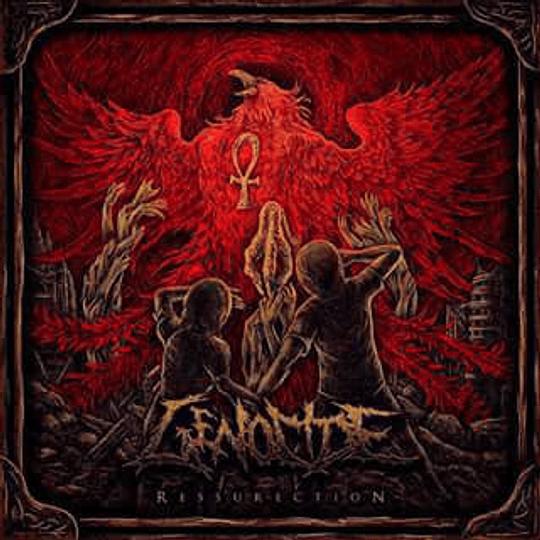 GENOCIDE -  Resurrection CD