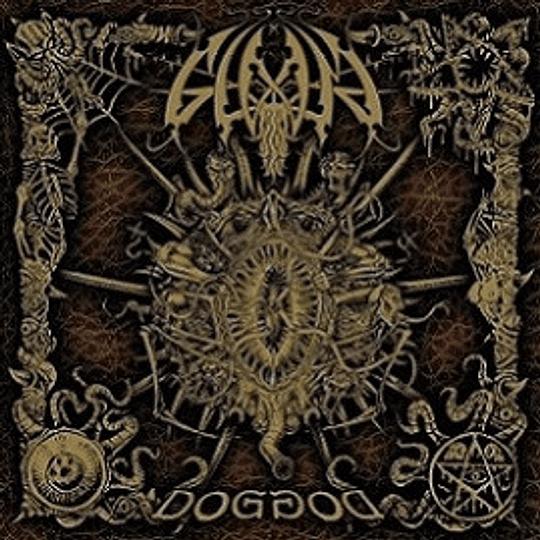 GLOOM - Doggod CD