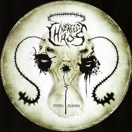 HYBREED CHAOS - Dying Dogma