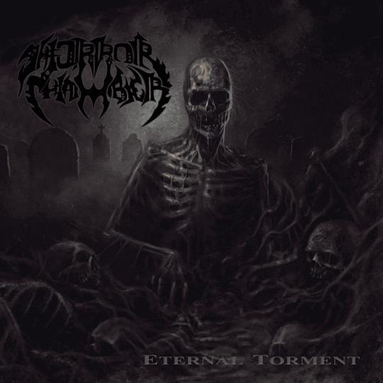 HORROR CHAMBER - Eternal Torment CD