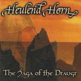 HEULEND HORN  - The Saga Of Draugr CD