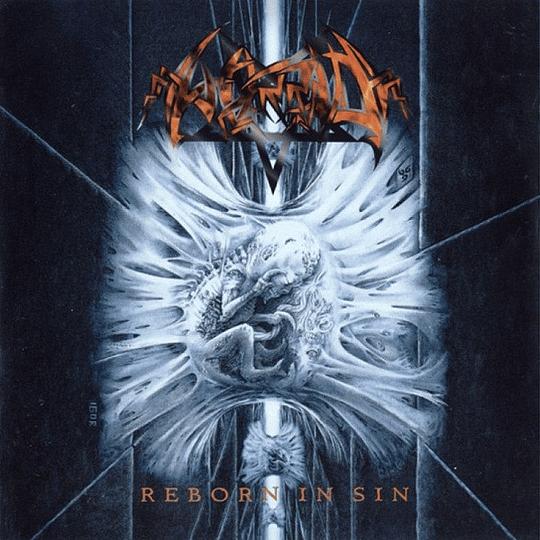 HORRID - Blasphemic Creatures CD