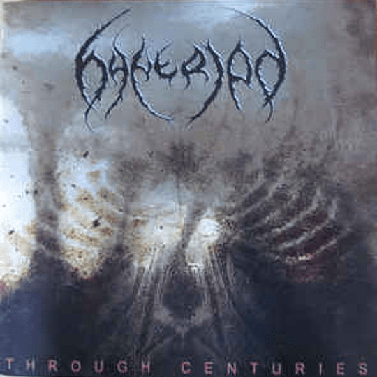HYPERION - Through Centuries CD