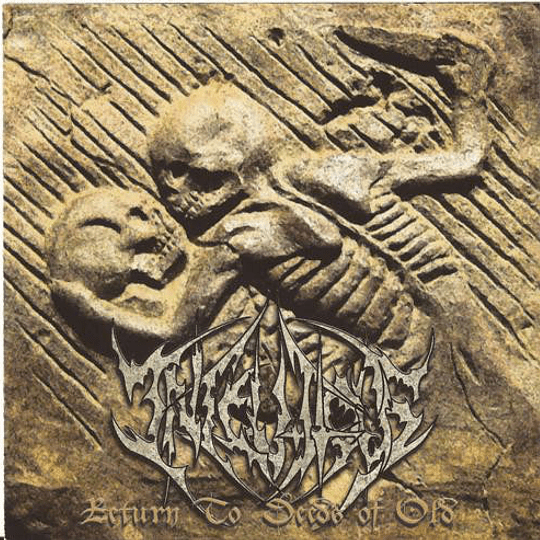 INIQUITOUS - Return To Deeds Of Old CD