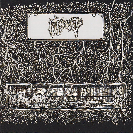 INTERMENT - Life Here After CD