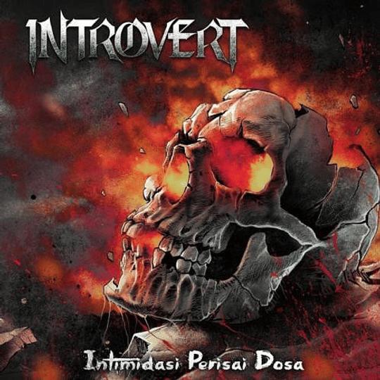 INTROVERT - Intimidasi Perisai Dosa CD