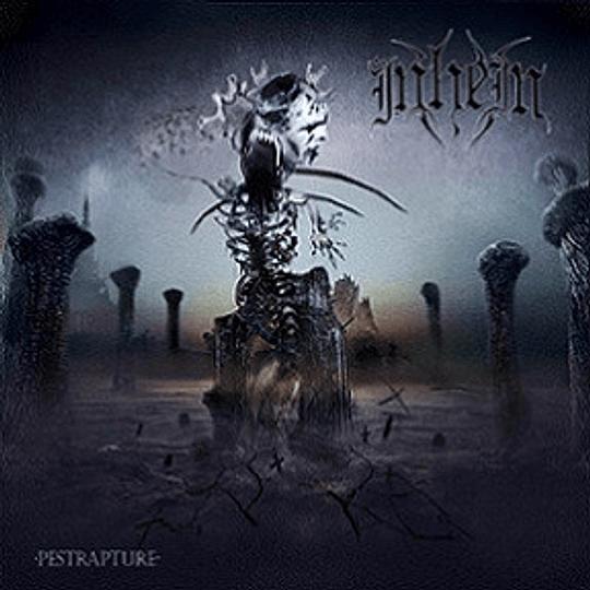 INHEIN - Pestrapture CD