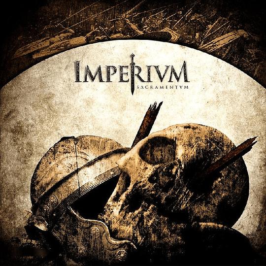 IMPERIUM - Sacramentvm CD