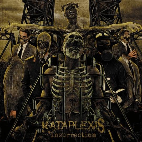 KATAPLEXIS - Insurrection CD