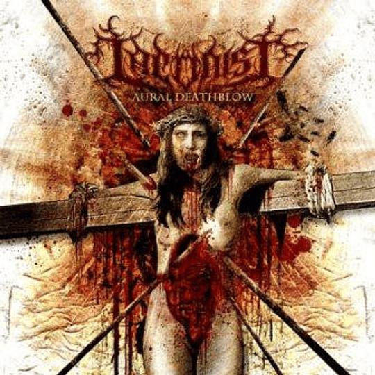 LACONIST -  Aural Deathblow