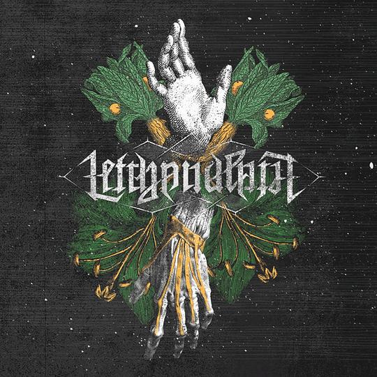 LEFT HAND PATH - S/t CD