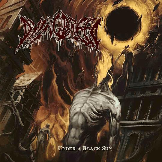 DYINGBREED -  Under A Black Sun CD