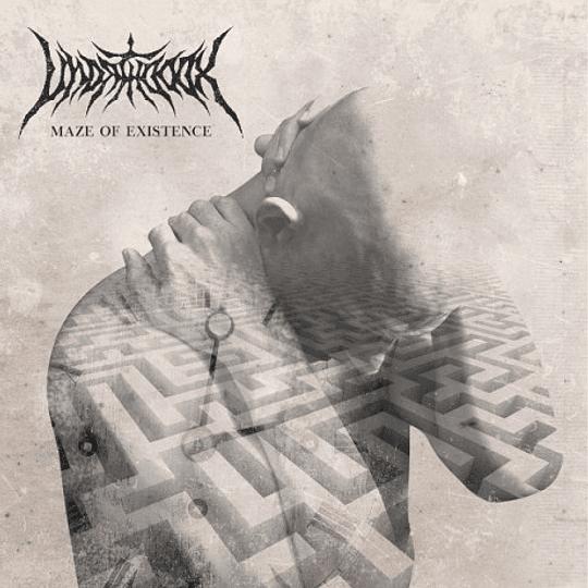 UNORTHODOX - Maze Of Existence CD