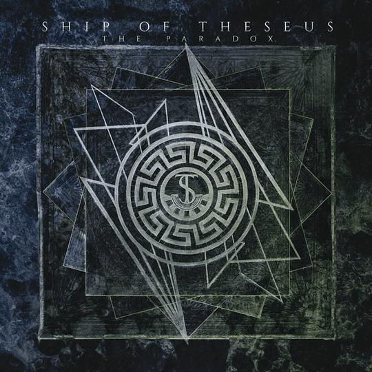 SHIP OF THESEUS -  The Paradox CD