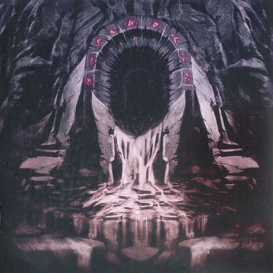 ORTHOSTAT - Monolith of Time CD