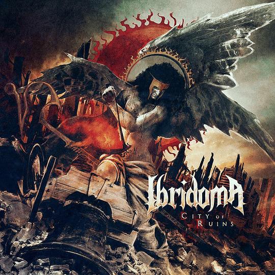 IBRIDOMA - City Of Ruins CD