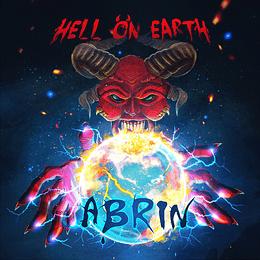 ABRIN - Hell on Earth CD