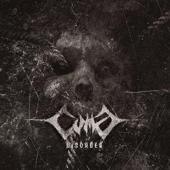COMA - Disorder CD