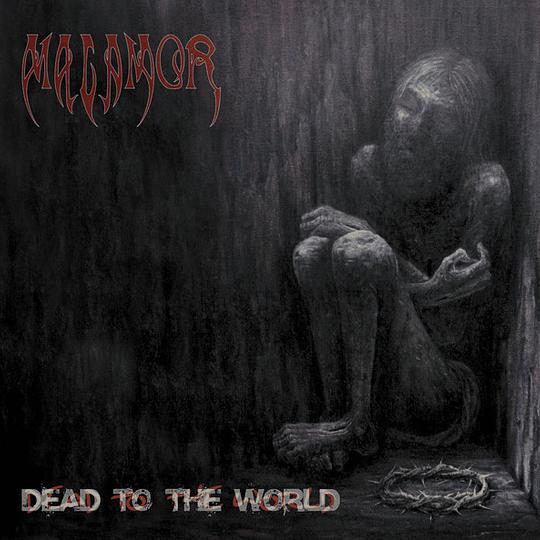 MALAMOR - Dead To The World CD
