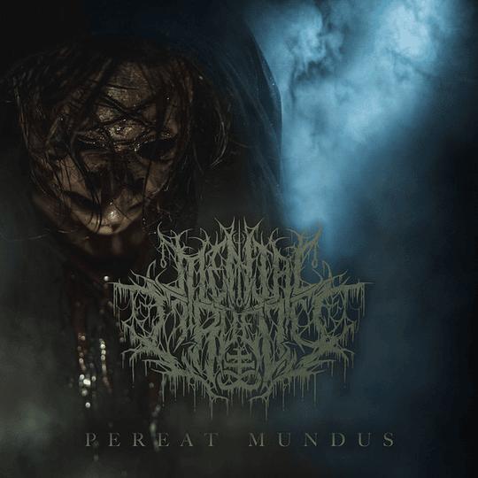 MENTAL CRUELTY - Pereat Mundus CD