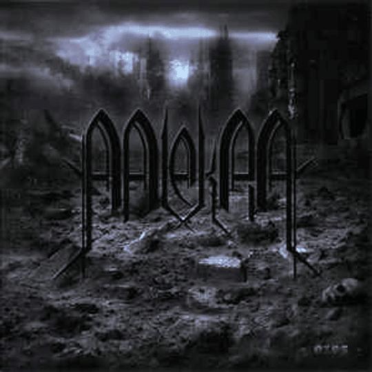 MLERKA - 0105 CD