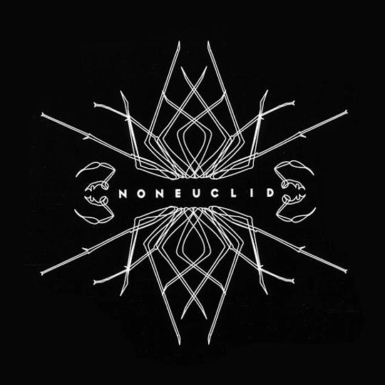 NONEUCLID - The Crawling Chaos CD