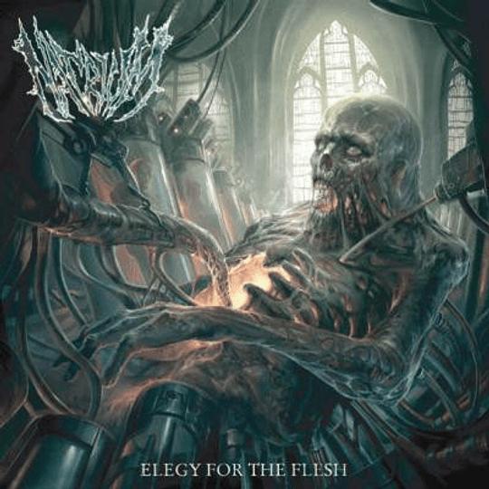 NATRIUM - Elegy For The Flesh CD