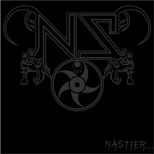NOCTURNAL SIN - Nastier CD